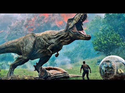 Jurassic World Stream Deutsch Kostenlos